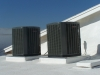 TRANE Units Installed for Dept of Economic Security
