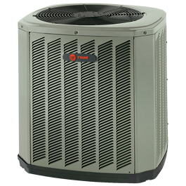 Professional Trane Air Company In Goodyear AZ - Alien Air Conditioning - Trane1