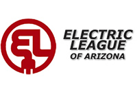 About Our AC Company: Phoenix, AZ | Alien Air Conditioning & Heating - about-electric-league-logo