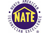 About Our AC Company: Phoenix, AZ | Alien Air Conditioning & Heating - about-nate-logo
