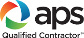 HVAC Contractors & AC Repair: Phoenix, AZ | Alien Air Conditioning & Heating - aps-logo
