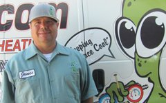Scottsdale AZ's Preferred Choice For Furnace Repair - Alien Air Conditioning - james