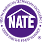 HVAC Contractors & AC Repair: Phoenix, AZ | Alien Air Conditioning & Heating - nate-logo