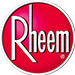 HVAC Contractors & AC Repair: Phoenix, AZ | Alien Air Conditioning & Heating - rheem-logo